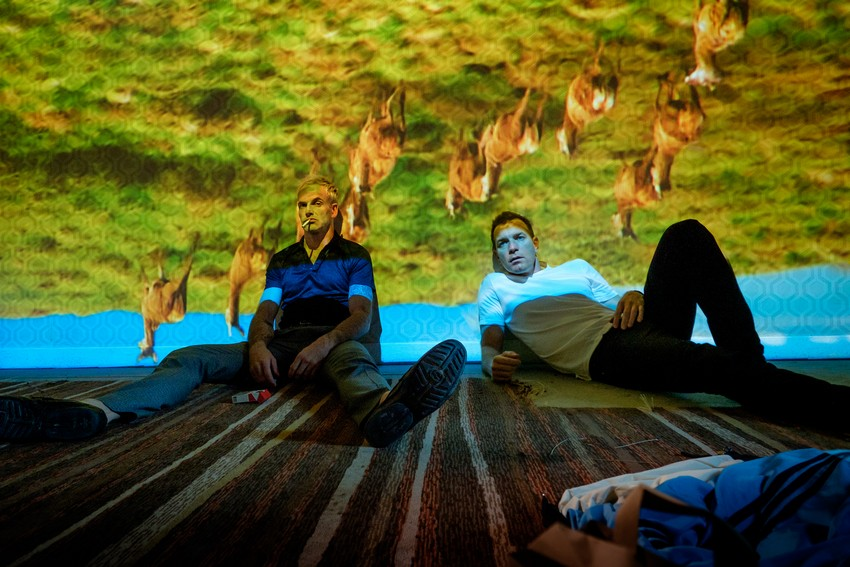 T2 Trainspotting review - A (not bad) trip down memory lane 6