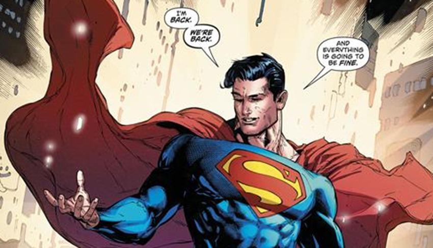 Action Comics (3)