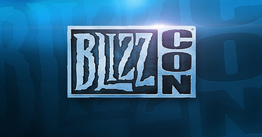 Blizzcon (1)