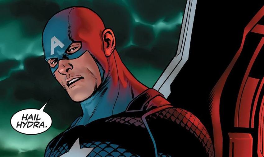 Captain America (10)