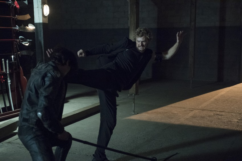 Marvel's Iron Fist season 1 review - A misguided and middling adaptation 10