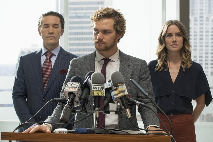 Marvel's Iron Fist season 1 review - A misguided and middling adaptation 9