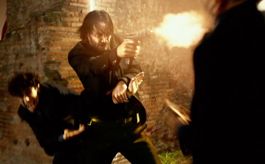 John Wick: Chapter 2 review - This double-tap sequel hits the mark even better than before 10