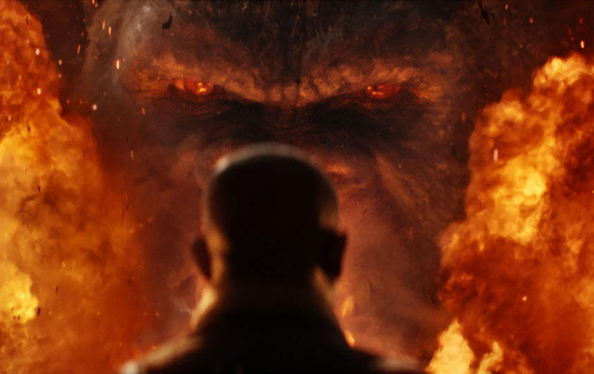 Kong: Skull Island review: Monstrous thrills, puny humans 7