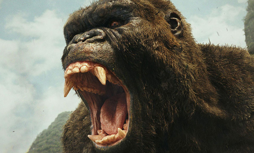 Kong: Skull Island review: Monstrous thrills, puny humans 12