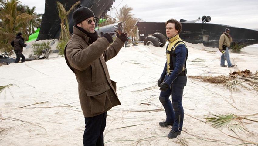 Matthew Vaughn Man of Steel (1)