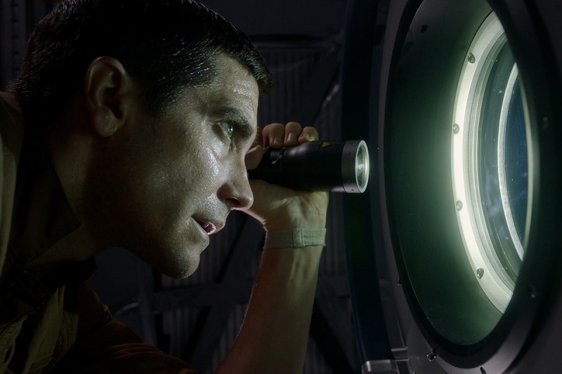 Life Review - A tense sci-fi thriller with plenty of life 9