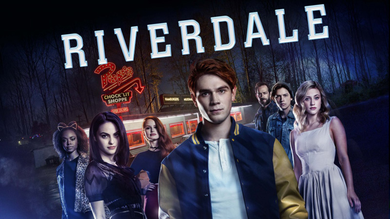 "... season (with Season 2 already approved), I still can't decide whether I  like Riverdale or not – whether it actually works as the ""subversive teen  drama"" ..."