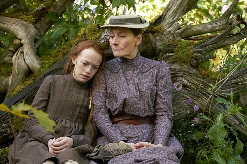 Journey to Green Gables with the Netflix series Anne 3