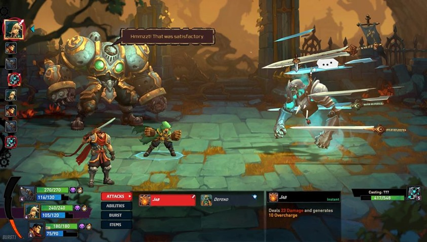 Battle Chasers (15)