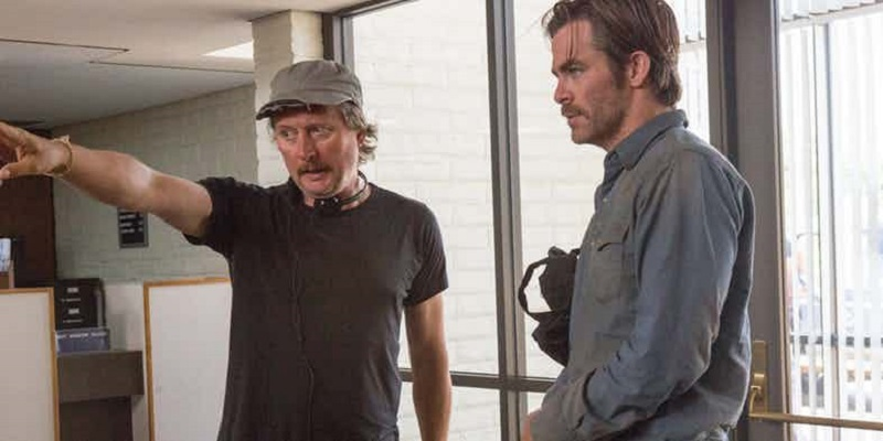 Hell or High Water stars and director to tackle Netflix film Outlaw King 3