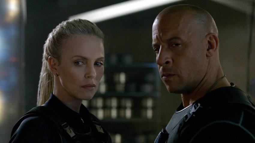 Weekend Box Office Report: Fate of the Furious has the biggest global opening of all time 4