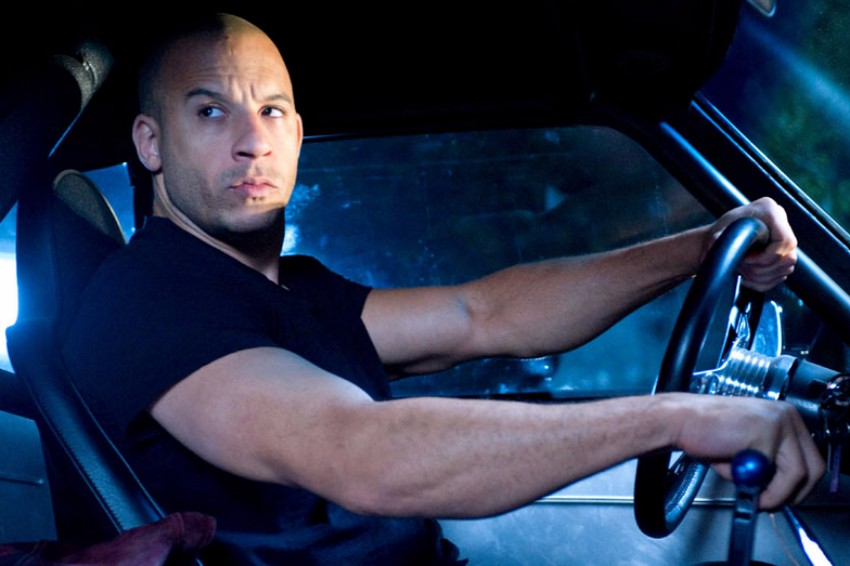Fast and Furious franchise writer has ludicrous idea of how to take the movies to space 4
