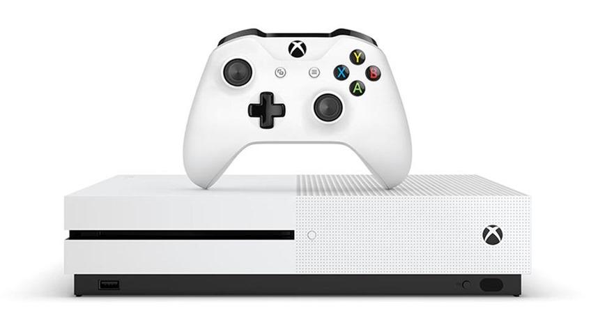 Xbox One S (3)