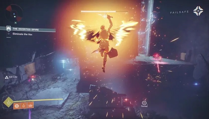 Destiny 2's beta is a comfortable jump back into familiar territory 7