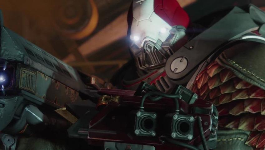 Destiny 2's beta is a comfortable jump back into familiar territory 8