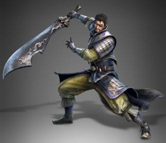 Dynasty Warriors 9 (1)