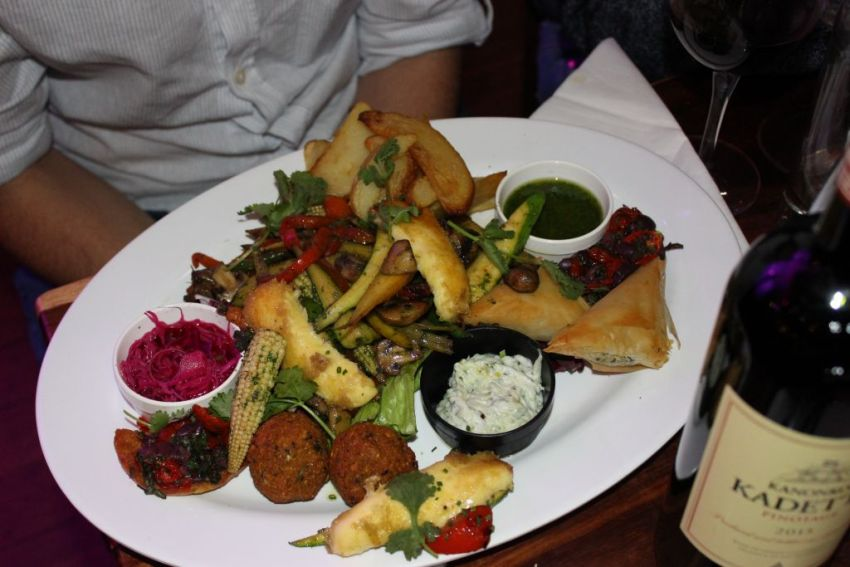 Restaurant review: Star Dust - More than a sprinkle of magic 13