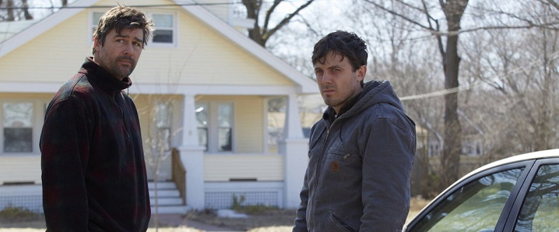 Manchester By The Sea Review (DVD) -  A powerful, if sometimes tedious tale on overcoming the past 10