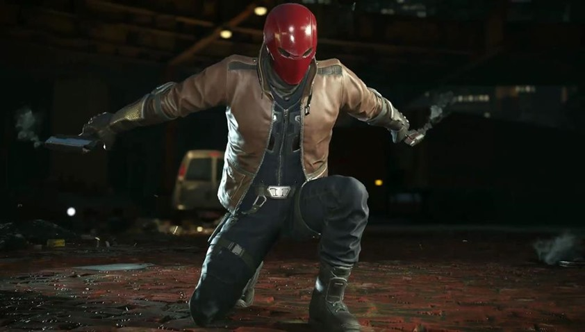 Red Hood (1)