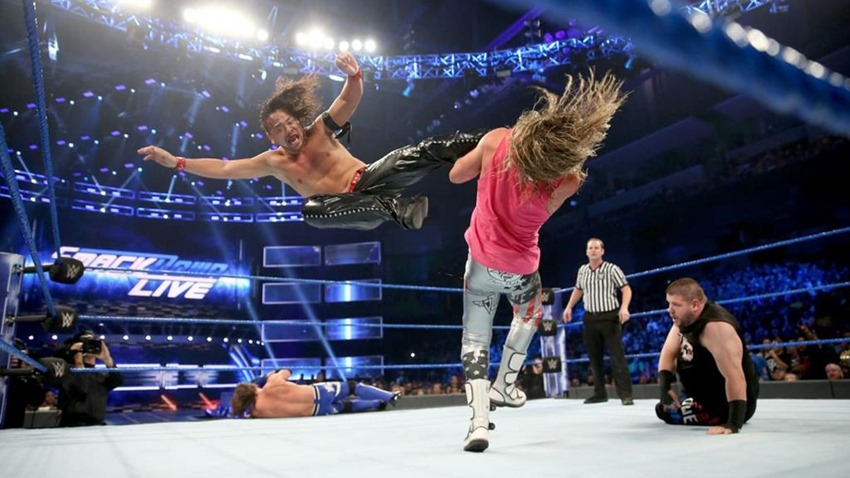 Smackdown May 23 (10)