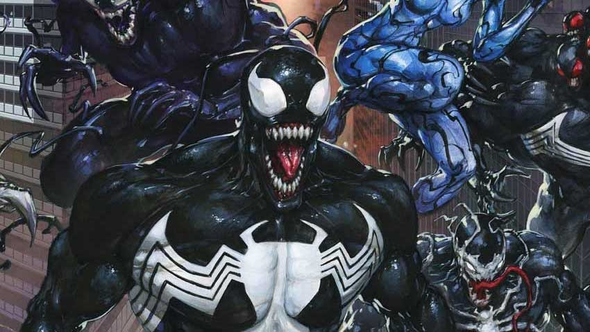 "Venomverse is a ""celebration of Venoms"" 3"