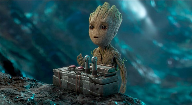 Guardians of the Galaxy Vol. 2 staff review - Another awesome mix of cosmic craziness 6