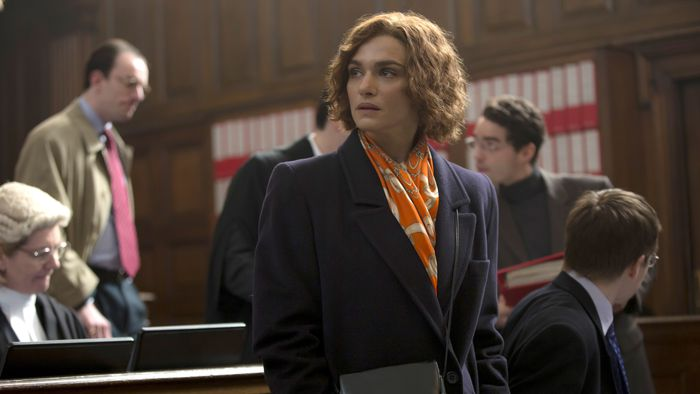 Denial Review (DVD) – A topical, thematically-loaded look at Holocaust Denialism 5