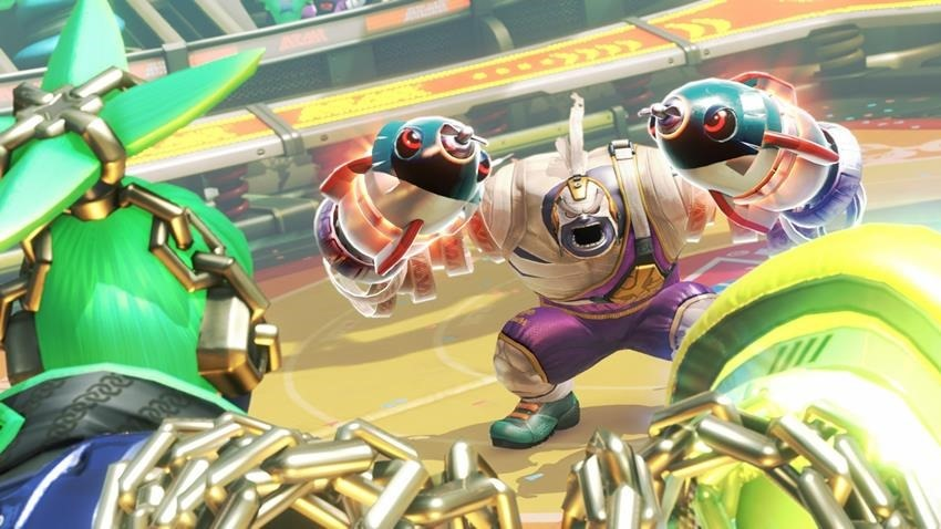 ARMS Review Round Up 1