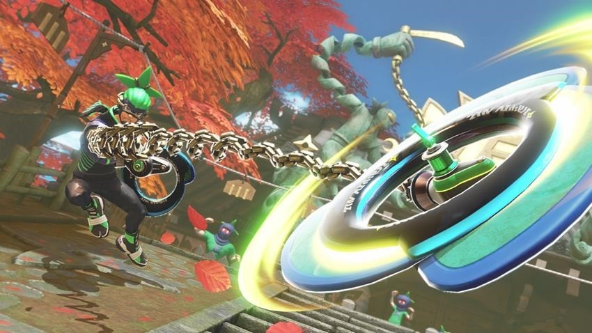 ARMS Review Round Up 4