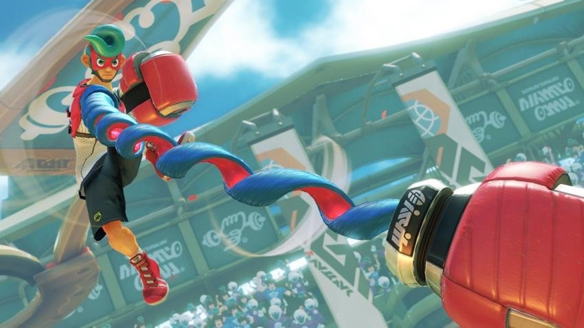 ARMS Review Round Up 6