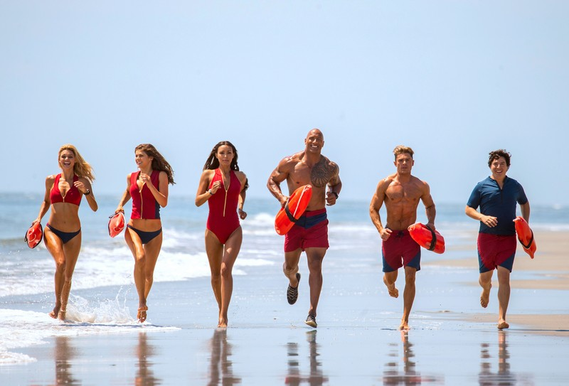 Baywatch review – More like Borewatch, amirite? 5