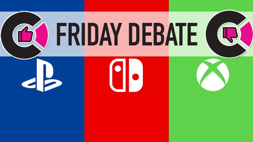 Friday Debate: Who will win E3? 2