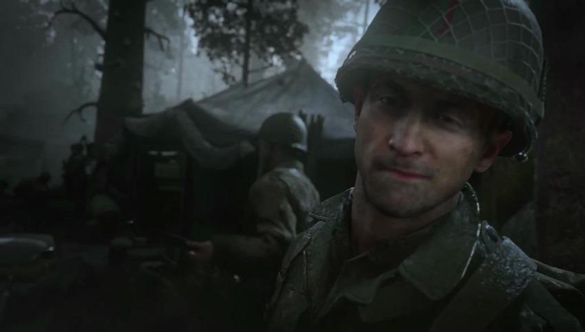 Call of Duty WW2 (4)