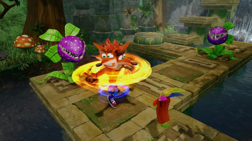 Crash Bandicoot (15)