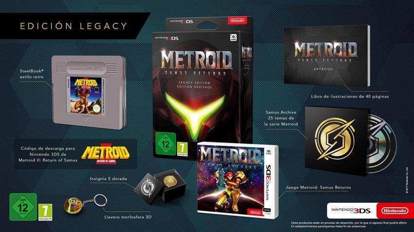 Metroid-Samus-Returns-Legacy-Edition