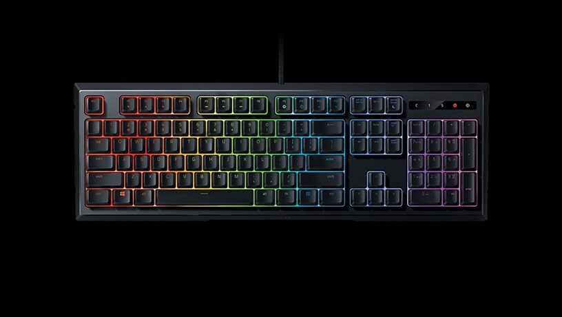 Razer Ornata Review 1