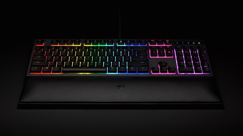 Razer Ornata Review 3