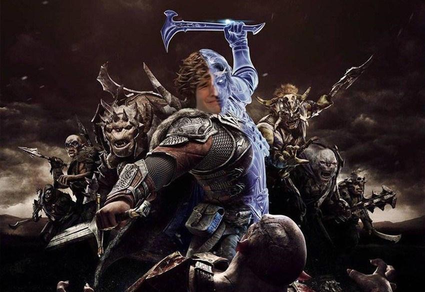 Shadawson of War