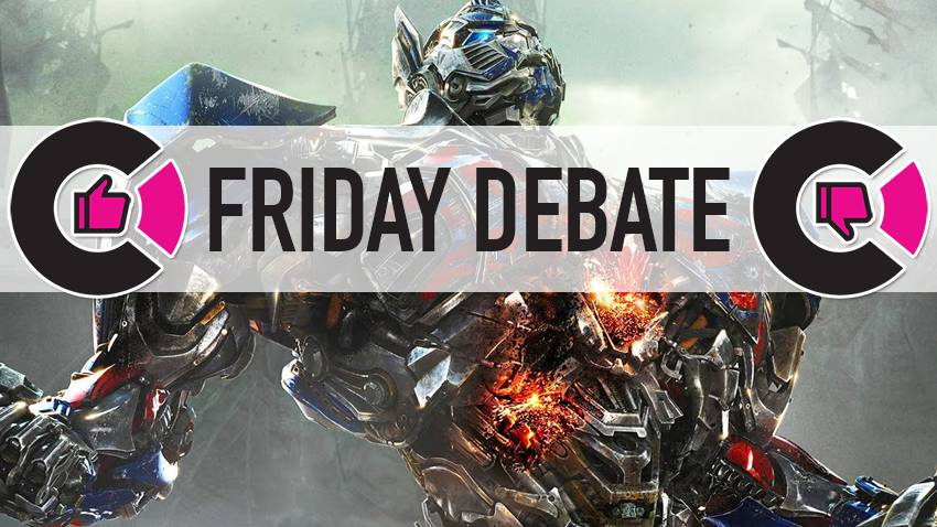 Friday Debate: why do bad movies make bank at the box office? 2