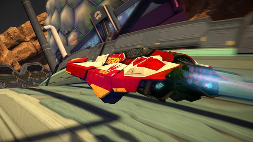 Wipeout omega collection (12)