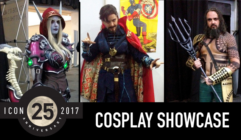 ICON 2017 cosplay showcase 6