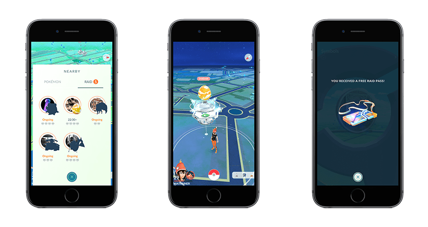 So you want to get back into Pokémon GO? 28