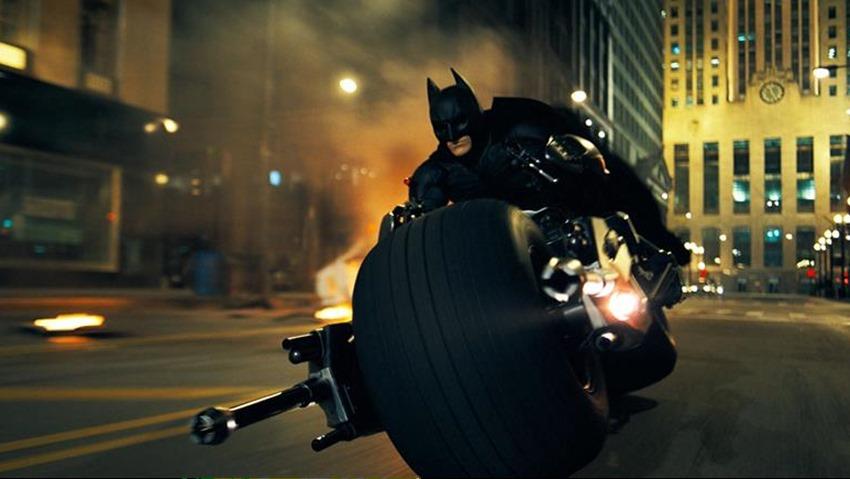 Dark Knight (2)