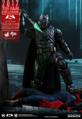Hot Toys Batman V Superman (4)