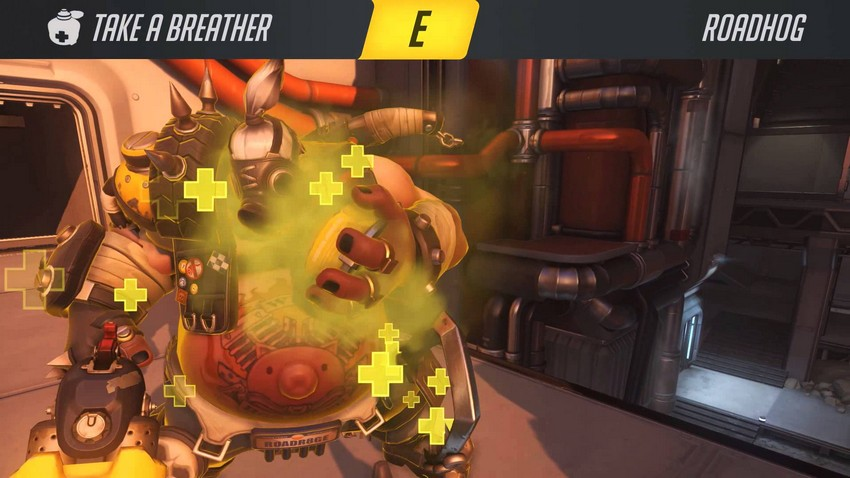Overwatch is getting a deathmatch mode with new map, plus massive character changes 6