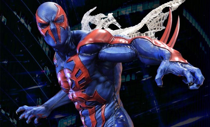 Spider-Man (4)