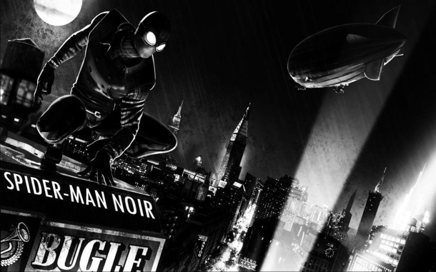 Spider-Man (8)