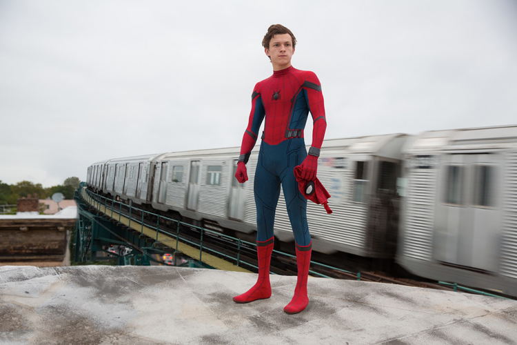 Spider-Man: Homecoming review – Absolutely a superhero movie to write home about 6