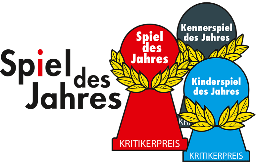 Germany's Spiel des Jahres crowns Kingdomino as Game of the Year 5